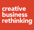 creative business rethinking